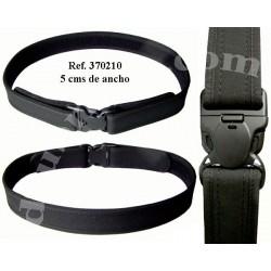 CINTURON CORDURA REF. 370210