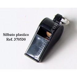 SILBATO PLASTICO REF. 370530