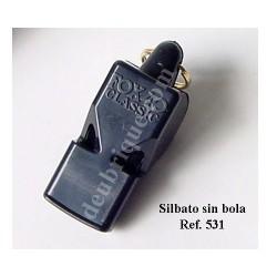 SILBATO PROFESIONAL REF. 370531