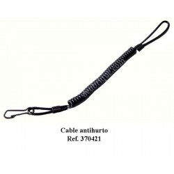 CABLE ANTIHURTO REF. 370421