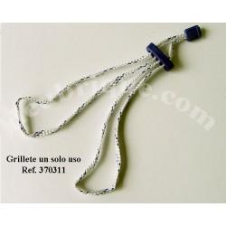 GRILLETE LAZO REF. 370311