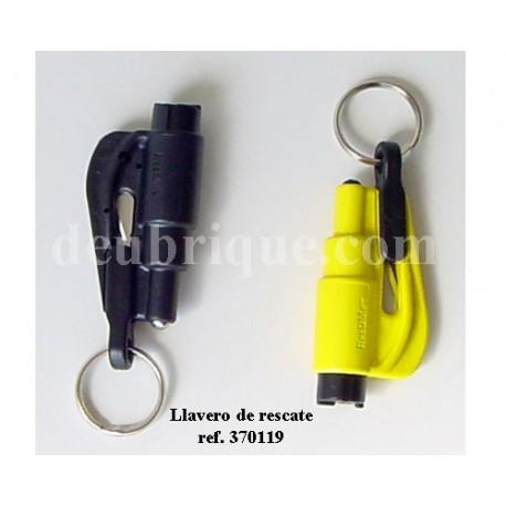 LLAVERO RESCATE REF. 370119