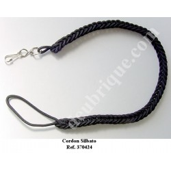 CORDON SILBATO REF. 370424