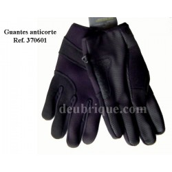 GUANTE ANTICORTE NEOPRENO REF. 370601