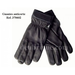 GUANTES ANTICORTE NIVEL 5 REF. 370602
