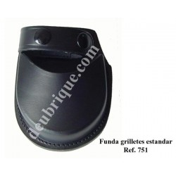 FUNDA GRILLETE ESTANDAR REF. 370751
