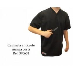 CAMISETA ANTICORTE CORTA