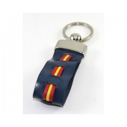 Llavero Bandera España Ref. 091