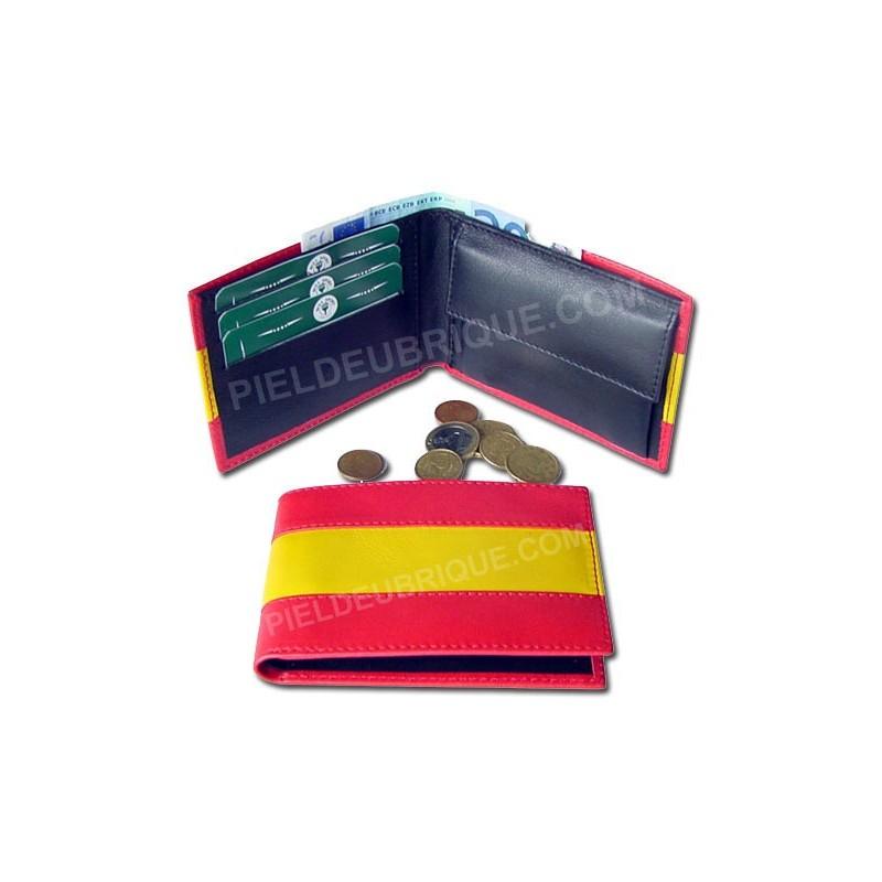 86bdc9c4d Cartera billetera de bolsillo, dispone de monedero y tarjeteros, con ...
